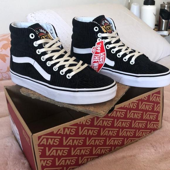 Vans Shoes | Vans Sk8hi Old School